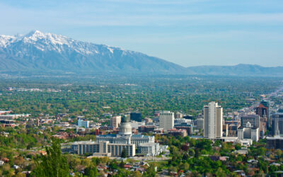 Welcome Home: The Top 10 Best Neighborhoods in Salt Lake City